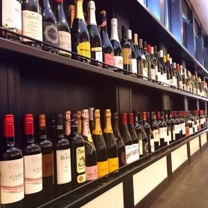 お部屋から一番近いダイニングバー「ワイン酒場。」のご紹介⁂