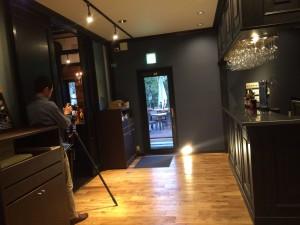 今日は「野菜がおいしいレストラン」で写真撮影がありました~⁂(店内写真・料理写真有!)