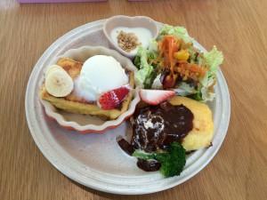 ご存知ですか??「軽井沢トースト」