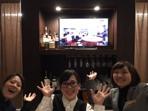TBS系列「ぴったんこ・カン カン」で紹介されました〜*