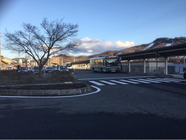 車なしでめぐる軽井沢!町内のバスをリサーチ!